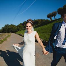 Wedding photographer Adeliya Shleyn (AdeliyaShlein). Photo of 19.12.2015