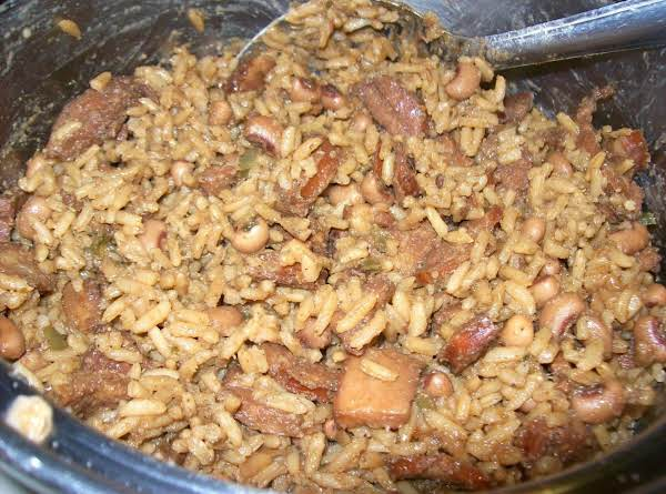 Cabbage Jambalaya Recipe
