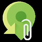 Nav Explorer - Wear OS Transferencia de archivos icon