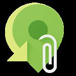 NavExplorer - Wear WiFi File Transfer Icon