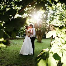 Wedding photographer Viktoriya Brovkina (Lamerly). Photo of 25.08.2017