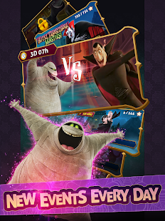 Hotel Transylvania: Monsters! – Puzzle Action Game 12