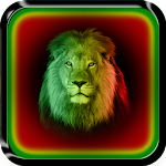 Reggae Live Wallpaper Icon