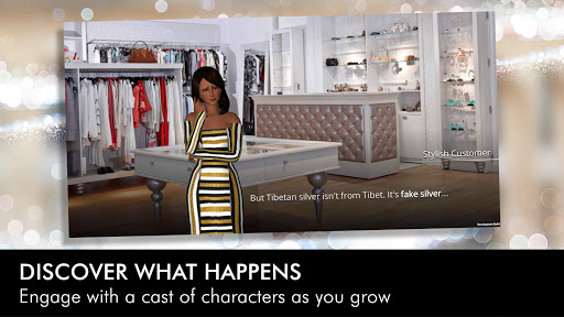 Fashion Empire - Dressup Boutique Sim 2.91.33 screenshots 22