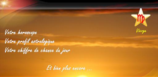 Virgo Horoscope On Windows Pc Download Free P10 T 2 1 Com Logovoide Horoscope Vierge