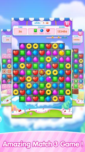 Candy Sweet Joy 1.0.2 screenshots 1