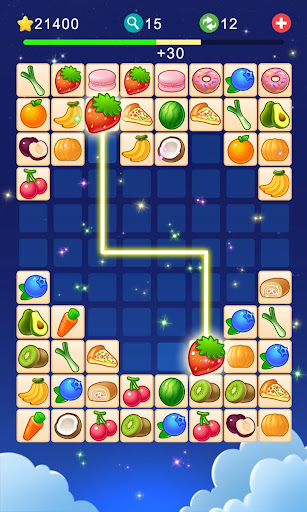 Onet Fruit screenshot 3