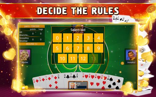 Spades Offline - Single Player apkdebit screenshots 13