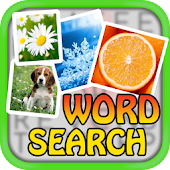 Word Search with Images