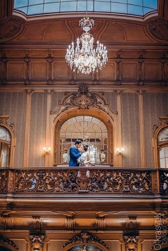 Свадебный фотограф Оксана Красюк (Ideya). Фотография от 21.01.2016