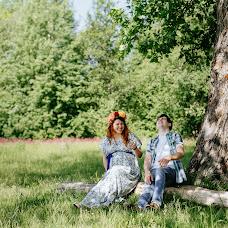 Wedding photographer Ilya Lyubimov (Lubimov). Photo of 05.07.2016