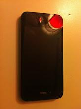 Photo: 3800 pesos - Iphone 4G 16 GB