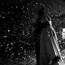 Wedding photographer Andrea De gyves (andreadgphoto). Photo of 12.03.2018