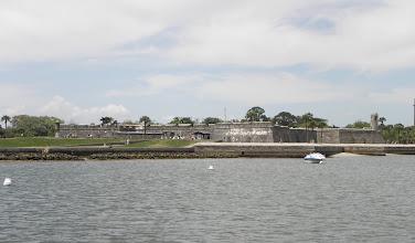 Photo: Castillo de San Marcos, St Augustine Florida