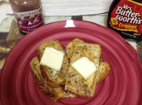 Texas French Toast Recipe