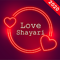 Romantic shayari to impress a girl icon