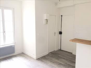 Studio 15,52 m2