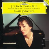 J.S. Bach: French Suite No.2 In C Minor, BWV 813 - 2. Courante