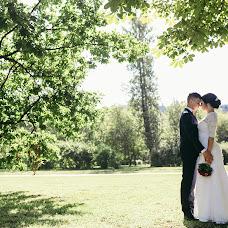 Wedding photographer Denis Sokovikov (denchiksok). Photo of 31.08.2017