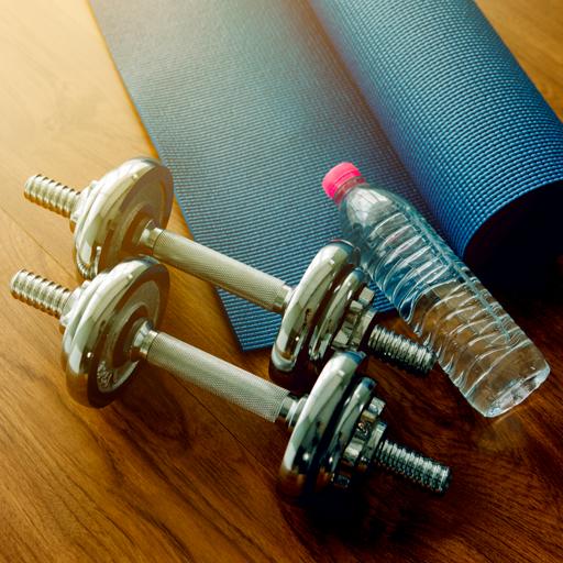 Tanzaerobic zur Gewichtsreduktion