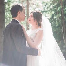 Wedding photographer Maksim Toktarev (ToktarevMaksim). Photo of 23.07.2018