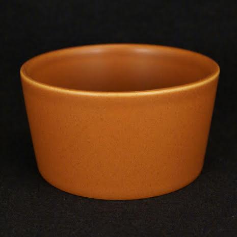 Collection - rostbrun Skål