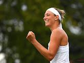 Yanina Wickmayer op weg naar de hoofdtabel in de Australian Open na vlotte zege tegen thuisspeelster