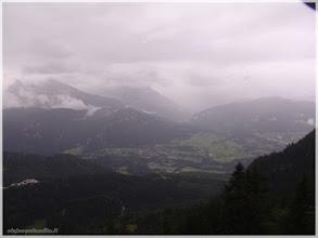 Photo: Vista  desde La Casa Kehlstein ( Nido del Aguila). Alemania http://www.viajesenfamilia.it/