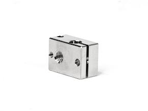 E3D v6 Plated Copper Heater Block