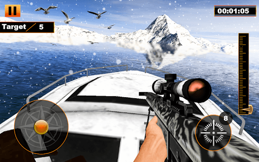Bird Hunter Sniper Shooter 1.0.10 screenshots 2