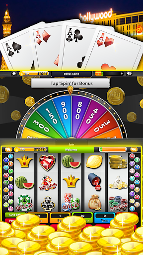 Slots King - Free Slots Games Screenshot