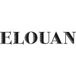 Logo for Elouan