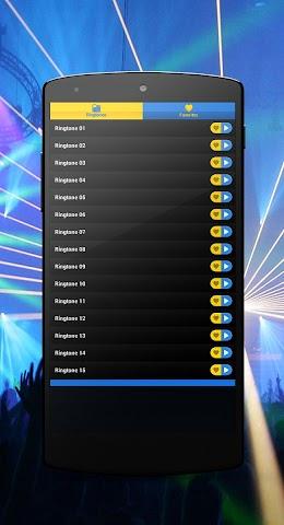 android Funny Animal Sounds Ringtones Screenshot 7