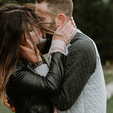 Wedding photographer Cristian Pazi (cristianpazi). Photo of 12.11.2018