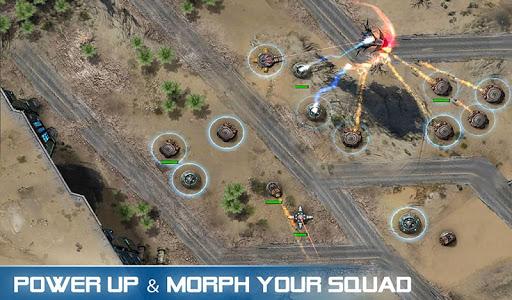 Defense Legend 3: Future War apkmr screenshots 15