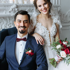 Wedding photographer Artem Polyakov (polyakov). Photo of 03.02.2018