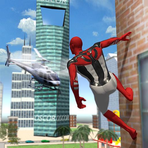Superhero Adventure file APK for Gaming PC/PS3/PS4 Smart TV