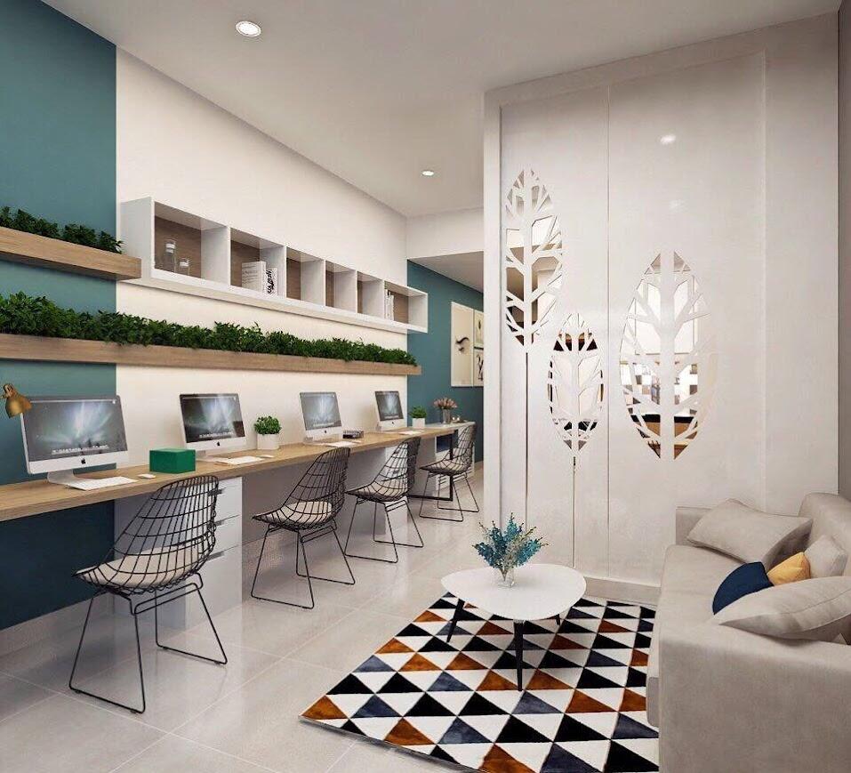 định nghĩa căn hộ Officetel