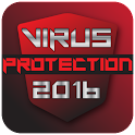 Virus Protection Scanner 2016 icon