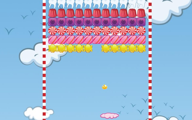 Candy Breaker Game