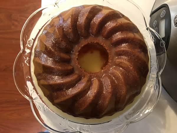 Yummy Orange Crush Cake!