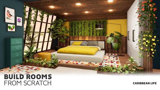 Home Design : Caribbean Life apkdebit screenshots 3