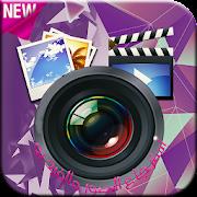 إسترجاع الصور والفيديو - 2018