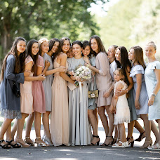 Wedding photographer Sergey Kravchuk (greyton). Photo of 25.10.2018