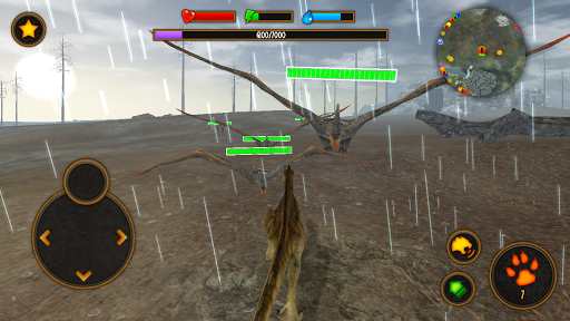 Clan of Spinosaurus screenshot 6