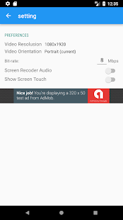 REC Screen Recorder - All in one - náhled