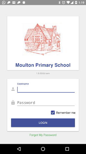 Moulton Primary School  screenshots 1