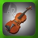 PlayAlong Violin icon