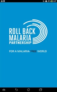 Roll Back Malaria- screenshot thumbnail