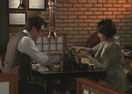 Jung Sung Hwa, Wang Ji Hye
